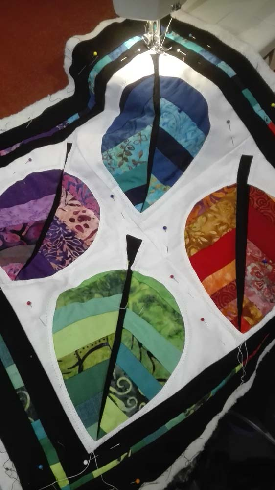 Crazy Mary Crafts - Residential Retreats